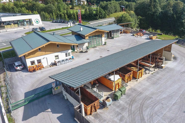 Bauhof-und-Recyclingcenter-Wald-im-Pinzgau